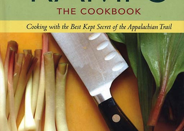 Ramps: The Cookbook