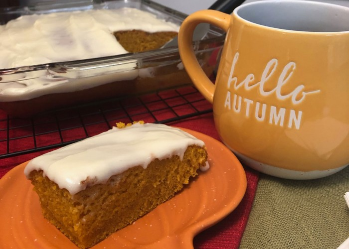 Pumpkin Recipe Roundup for Fall, Y'all