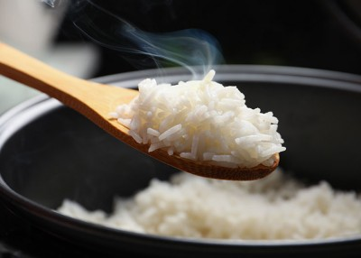 For a Quick Dinner: Rice to the Rescue
