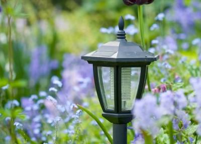 Solar Lights for Outdoor Illumination
