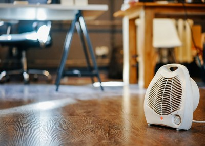 Questioning Space Heater Efficiency