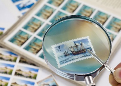 How to Start a Stamp Collection
