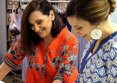 National Keeps Customers  'Living the Comfortable Life'