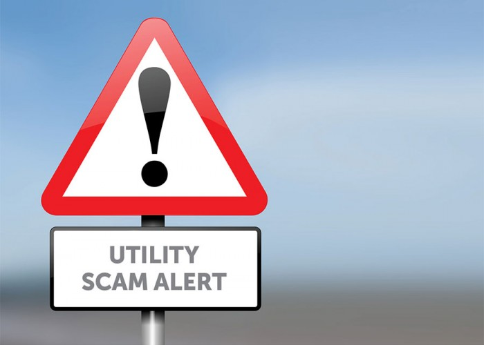 Avoid the Most Common Utility Scams