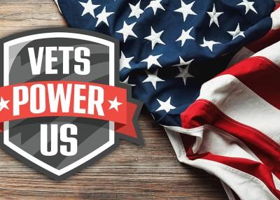 'Vets Power Us' Program Seeks to Bridge Military to Co-op Service
