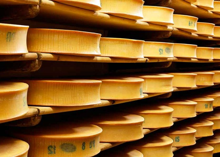 Believe it: The French are Using Cheese to Generate Power